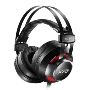 ADATA XPG EMIX H30 Gaming Headset with SOLOX F30 Amp